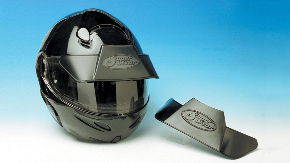Visor WS-36 Motorcycle Helmet Shield